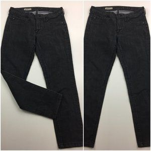 AG ADRIANO GOLDSCHMIED Jegging Super Skinny Jeans